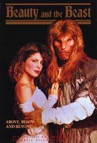 """""""Beauty and the Beast"""" - Movie Poster (xs thumbnail)"""