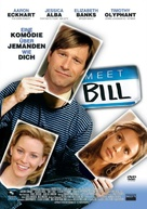 Bill - German Movie Cover (xs thumbnail)