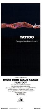 Tattoo - Movie Poster (xs thumbnail)