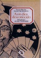 A un dios desconocido - Spanish Movie Poster (xs thumbnail)