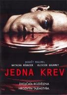 Trouble - Czech poster (xs thumbnail)