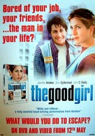 The Good Girl - poster (xs thumbnail)