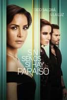 """Sin Senos Sí Hay Paraíso"" - Colombian Movie Cover (xs thumbnail)"