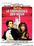 Ludwig - French Movie Poster (xs thumbnail)