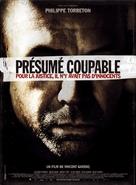Présumé coupable - French Movie Poster (xs thumbnail)
