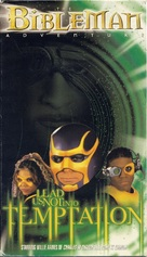 """Bible Man"" - Movie Cover (xs thumbnail)"