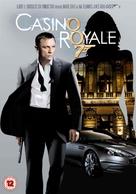 Casino Royale - British DVD movie cover (xs thumbnail)