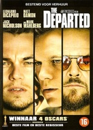 The Departed - Dutch Movie Cover (xs thumbnail)