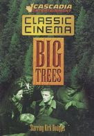 The Big Trees - Canadian Movie Cover (xs thumbnail)
