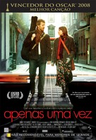 Once - Brazilian Movie Poster (xs thumbnail)