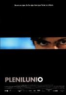 Plenilunio - Spanish Movie Poster (xs thumbnail)