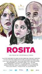 Rosita - Argentinian Movie Poster (xs thumbnail)
