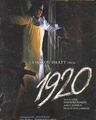 1920 - Indian Movie Poster (xs thumbnail)