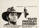 Charro! - Belgian Movie Poster (xs thumbnail)