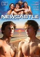Newcastle - German DVD cover (xs thumbnail)