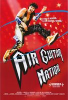 Air Guitar Nation - Canadian Movie Poster (xs thumbnail)