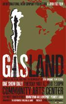 GasLand - Movie Poster (xs thumbnail)