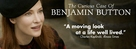 The Curious Case of Benjamin Button - Video release movie poster (xs thumbnail)