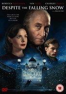 Despite the Falling Snow - British DVD movie cover (xs thumbnail)