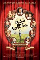 A Prairie Home Companion - Movie Poster (xs thumbnail)
