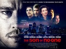The Son of No One - British Movie Poster (xs thumbnail)