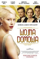 Easy Virtue - Polish Movie Poster (xs thumbnail)