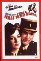 I Was a Male War Bride - Movie Cover (xs thumbnail)