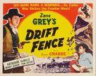 Drift Fence - Movie Poster (xs thumbnail)
