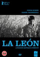 León, La - British Movie Cover (xs thumbnail)