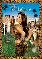"""Keeping Up with the Kardashians"" - DVD movie cover (xs thumbnail)"
