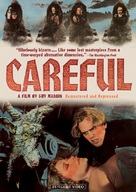 Careful - Movie Cover (xs thumbnail)