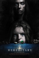 Hereditary - Theatrical movie poster (xs thumbnail)