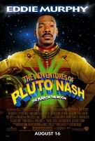 The Adventures Of Pluto Nash - Movie Poster (xs thumbnail)
