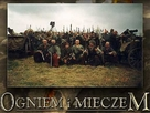 Ogniem i mieczem - Polish Movie Poster (xs thumbnail)