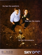 """Bones"" - British Movie Poster (xs thumbnail)"