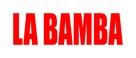 La Bamba - Logo (xs thumbnail)