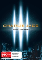 """Charlie Jade"" - Australian DVD movie cover (xs thumbnail)"