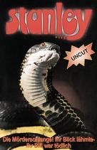 Stanley - German DVD cover (xs thumbnail)