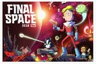 """Final Space"" - Movie Poster (xs thumbnail)"