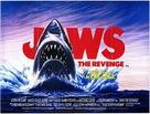 Jaws: The Revenge - Movie Poster (xs thumbnail)