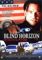 Blind Horizon - Italian Movie Poster (xs thumbnail)