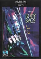 Body Bags - DVD movie cover (xs thumbnail)