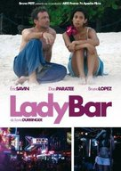 Lady Bar - French Movie Poster (xs thumbnail)