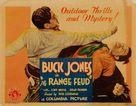 Range Feud - Movie Poster (xs thumbnail)
