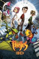Brijes 3D - Movie Poster (xs thumbnail)