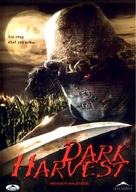 Dark Harvest - Canadian Movie Poster (xs thumbnail)