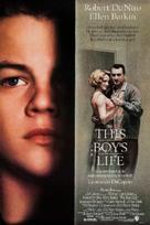 This Boy's Life - Movie Poster (xs thumbnail)