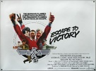 Victory - British Movie Poster (xs thumbnail)