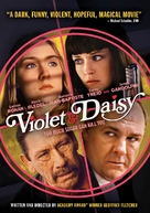Violet & Daisy - DVD cover (xs thumbnail)
