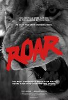 Roar - Re-release poster (xs thumbnail)